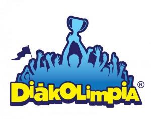 Diakolimpia-logo